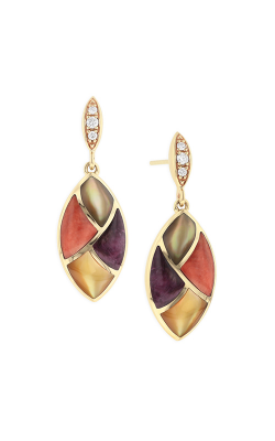 Kabana Earrings Earring GECF486MMS product image