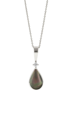 Kabana Pendants Necklace WPCF065MB-CH product image