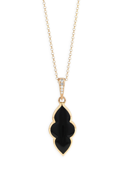 Kabana Pendants Necklace NPCF665OX-CH product image