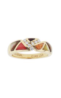 Kabana Fashion Rings Fashion ring GRIF235MMS product image