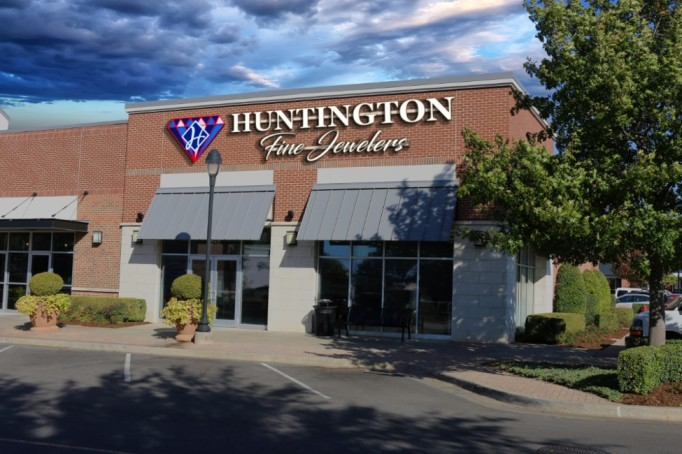 Midwest City Huntington Fine Jewelers