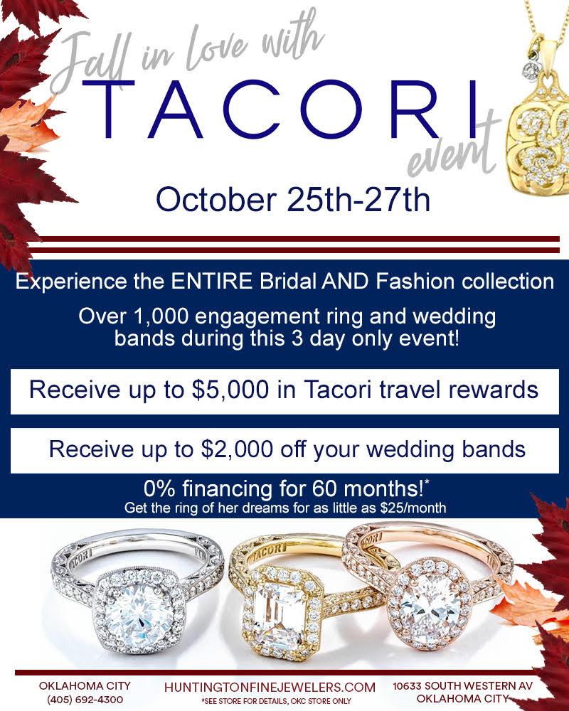 Fall In Love With Tacori