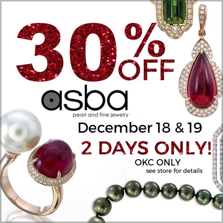 Unveiling A Variety of Tahitian Pearls and Jewels at the ASBA Trunk Show!