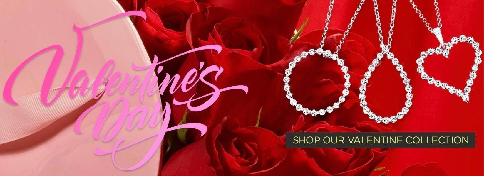 Surprise and Spoil Your Valentine with an Incredible Offer from Huntington Fine Jewelers!