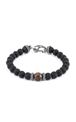William Henry Men's Bracelets Bracelet BB6 MT BR product image