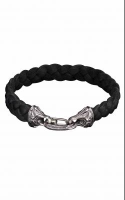 William Henry Men's Bracelets Bracelet LB8 BLK product image