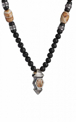 William Henry Men's Necklaces Necklace P26 MT BR product image