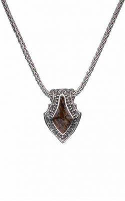 William Henry Men's Necklaces Necklace P4 DB RB product image